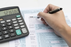 Columbus income tax preparation